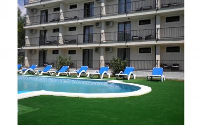 Hotel Mondial 4*