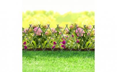 Bordura pt. pat de flori / gard -