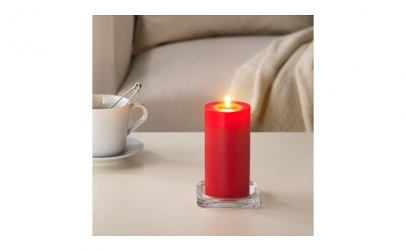 Lumanare parfumata bloc - diverse arome