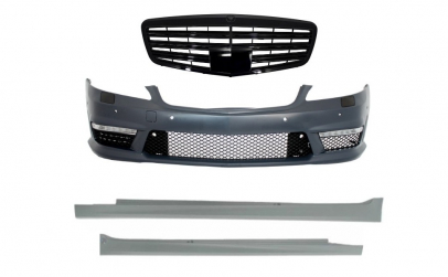 Body Kit compatibil cu Mercedes W221 S-C