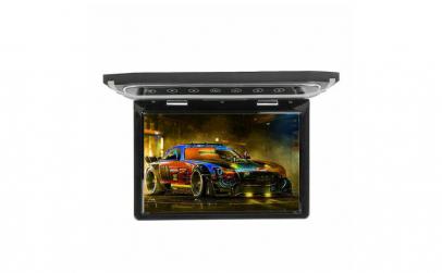 Player auto cu monitor rabatabil 10'2