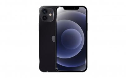 Folie premium TPU fata iPhone 12