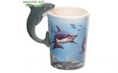Cana rechin