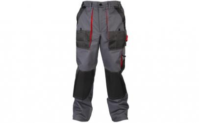 Pantaloni mecanic cu buzunare  marimea