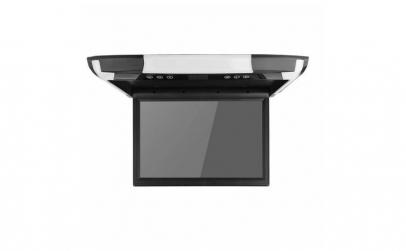 Player plafon cu monitor rabatabil