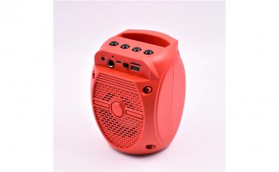 Boxa Bluetooth, MP3, TF/USB, Radio FM