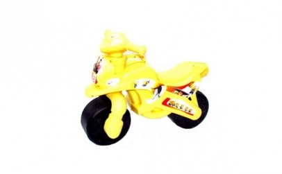 Motocicleta de curse Doloni -cu minioni