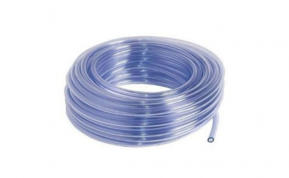 Furtun apa, pentru irigatii, PVC- 18mm-