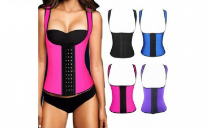 Corset modelator - latex
