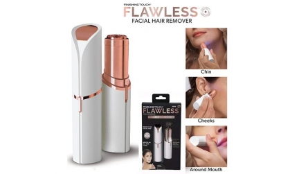 Epilator facial Flawless