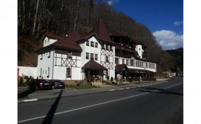 Hotel Conac Bavaria 3*