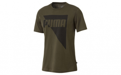 Tricou barbati Puma Brand Graphic