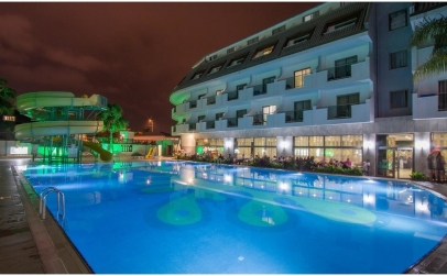 Kemer Millenium Resort 5*