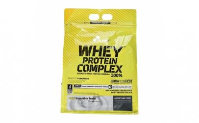 Whey Protein Complex 100    Olimp