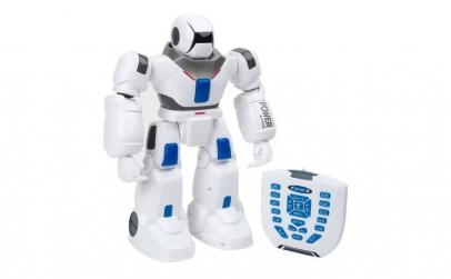 Robot inteligent cu telecomanda