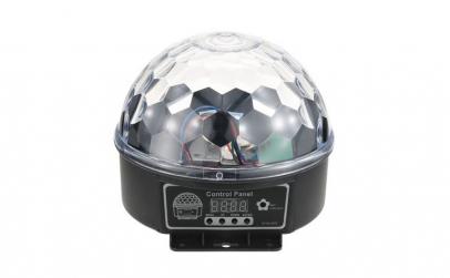Crystal Magic Ball Shinp