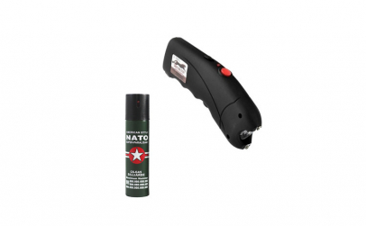 Electrosoc TW 309, 2500KV, spray