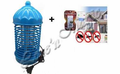 Aparat Mosquito + Aparat anti-daunatori