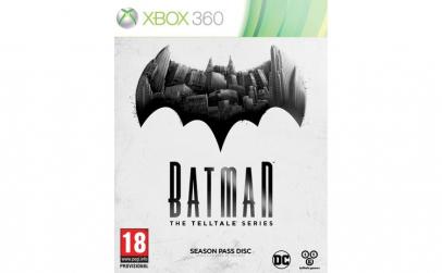 Joc BATMAN A TELLTALE GAMES SERIES