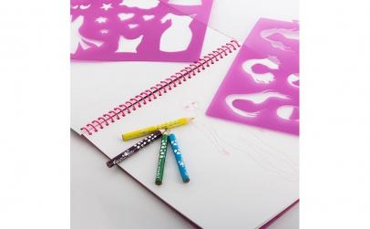 Notebook de moda pentru copii
