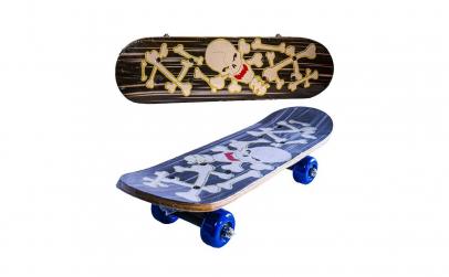 Skateboard placa lemn 40 cm