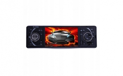 Radio Mp5 Player cu Bluetooth