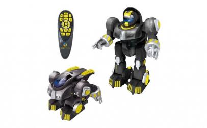 Roboti de jucarie pentru copii