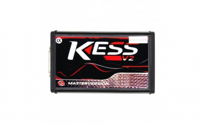 Tuning Kit Auto Kess Multimarca V2.47