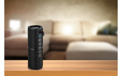 Boxa portabila Bluetooth ECG ECG BTS K1
