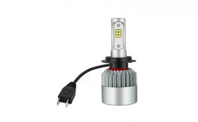 S2H7 - Set 2 LED-uri Auto H7 6500K 72w80