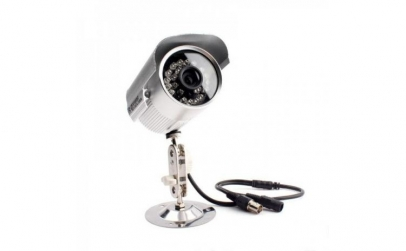 Camera supraveghere inregistrare pe