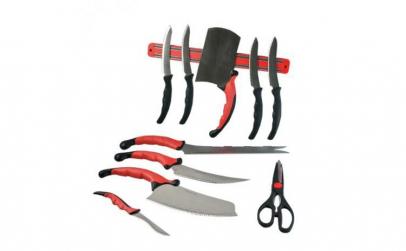 Set cutite Pro Knives 11 piese