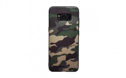 Husa silicon military Samsung S8