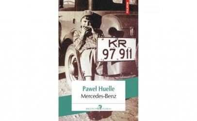 Mercedes-Benz - Pawel Huelle