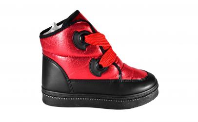 Pantofi sport de dama rosii