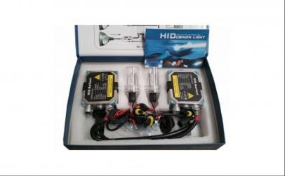 Kit xenon HID fara canbus H1