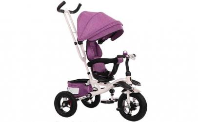 Tricicleta Premium Kota Baby Mov