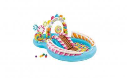 Piscina Gonflabila Pentru Copii, Candy