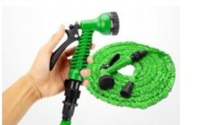 Furtun Magic Hose cu pistol: 22.5 m