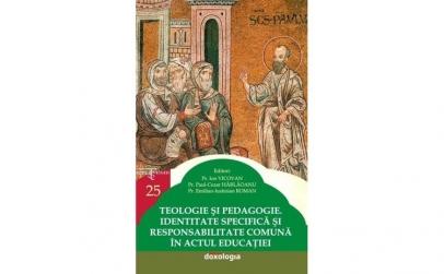 Teologie și pedagogie. Identitate