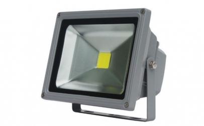 Proiector LED Exterior 20W