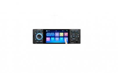Mp5 Radio