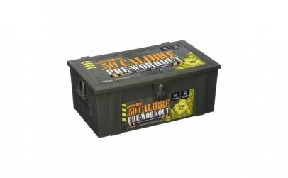 50 Calibre   Grenade   Cutie 50 serv