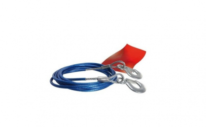 Cablu remorcare otel 2T, 4 m 7748, Autom