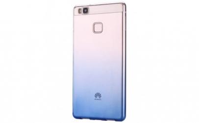 Husa TPU Gradient pentru Huawei P9,