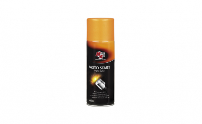 Spray pornire moto start, 400ml