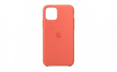 Husa iPhone 11 2019   6.1    Portocaliu