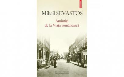 Amintiri de la Viata romaneasca - Mihail