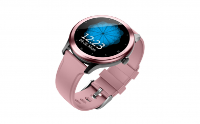 Ceas Smartwatch G28S AIX, Bluetooth 4