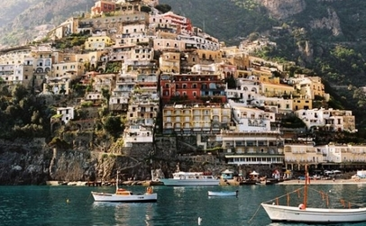 Coasta Amalfi- vacanta 2014